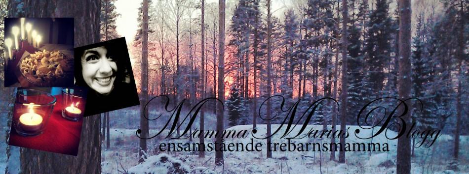 Mamma Marias Blogg